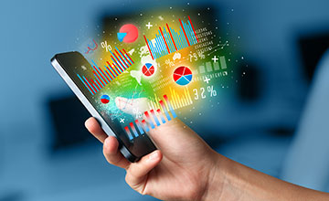 Mobile Accounting On The Cloud And Other Industry Transforming Trends