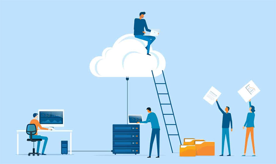 How Cloud Accounting Software Supports Dispersed Finance Teams During Tough Times