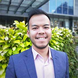 Matthew Tang