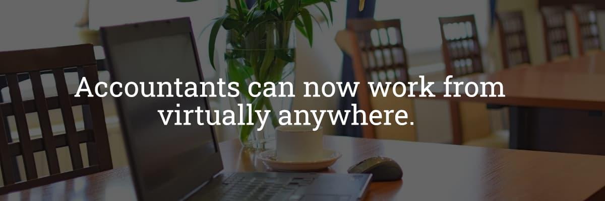 Virtual Accountant